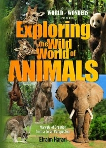 Exploring the Wild World of Animals