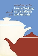 Laws of Cooking on the Sabbath and Festivals