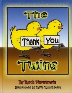The Thank You Twins