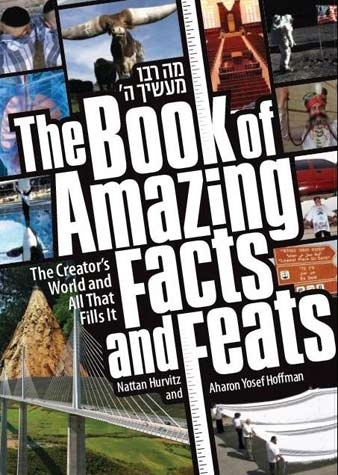 Book of Amazing Facts and Feats (1)