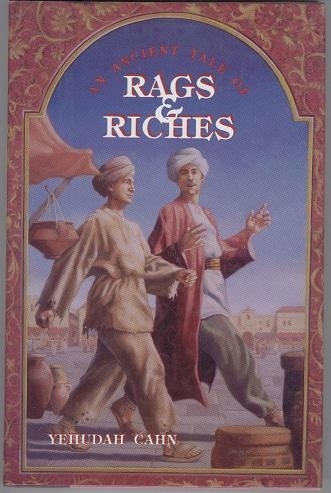 An Ancient Tale of Rags and Riches