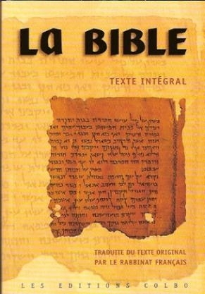 La Bible Colbo