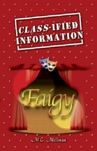 Class-ified Information: Faigy Young