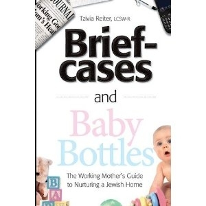 Brief-cases and Baby Bottles