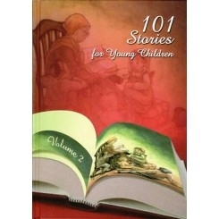 101 Stories for Young Children - vol. 2