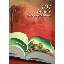 101 Stories for Young Children - vol. 1
