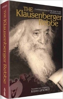 The Klausenberger Rebbe