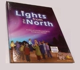 Lights from the North (comic).