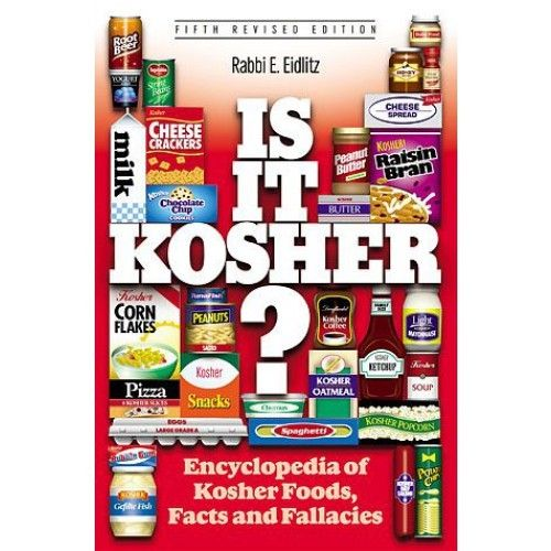 Is it Kosher ?