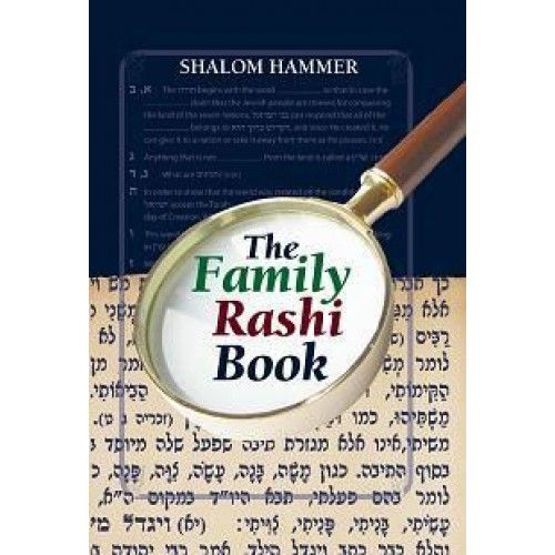 The Family Rashi Book