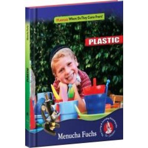 Living And Learning Encyclopedia - Plastic